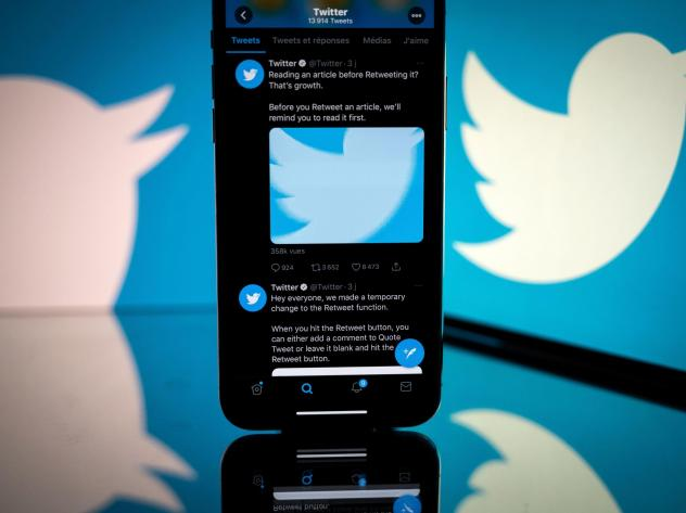 Twitter is rolling out a more stringent verification process for certain accounts, the social media company announced Thursday.