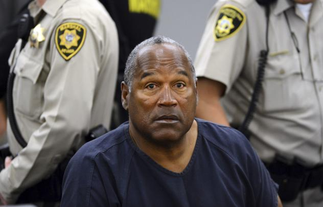 OJ Simpson parole hearing: Will you want to watch?