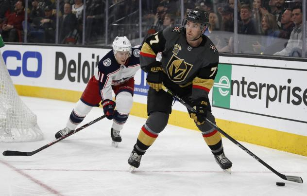 Marchessault key in Golden Knights' surprising 4-2 comeback against Flames