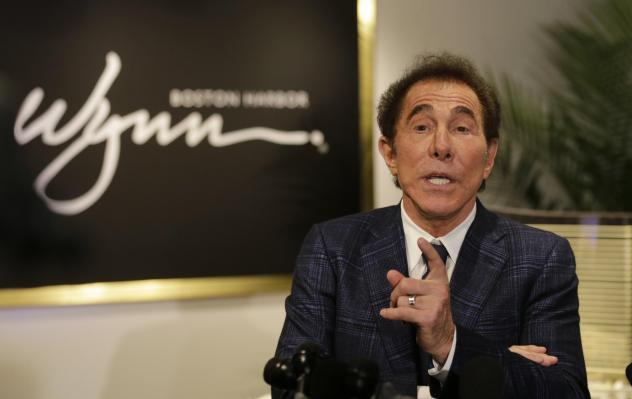 Steve Wynn has already lost more than $425 million
