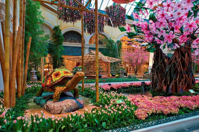 Will Casino Gaming In Japan Be A Winning Bet For Las Vegas