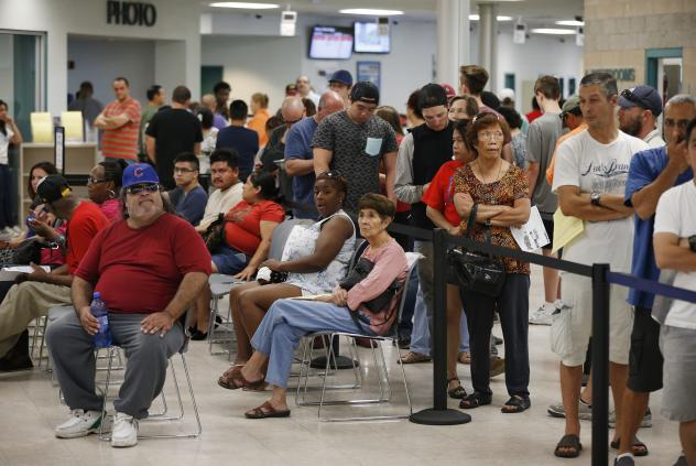 Nevada Dmv Aims To Shorten Wait With Expanded Virtual Line System