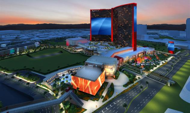 New Hotels In Las Vegas 2021