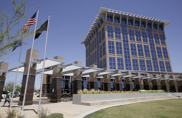 City Says Big Changes Are Coming To North Las Vegas