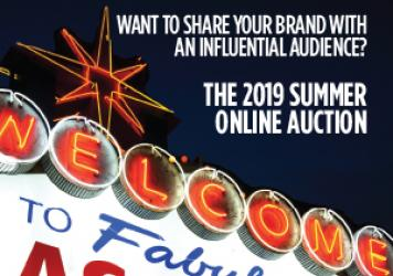 Summer Online Auction