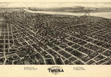 Artist Paul Rucker is creating a new multimedia work to commemorate the 100th anniversary of the Tulsa Race Massacre. That's when a thriving African American community was destroyed in a horrific act of violence that wiped out hundreds of Black-owned bus