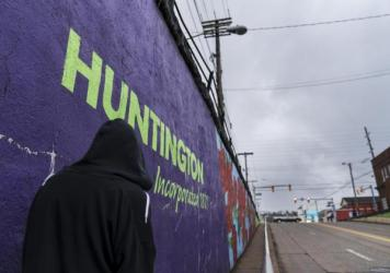 Huntington was once ground-zero for this opioid epidemic. Several years ago, they formed a team that within days visits everyone who overdoses to try to pull them back from the brink. The county's overdose rate plummeted. They wrestled down an HIV cluste