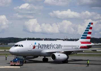 Passengers on American Airlines have had it especially rough, with the airline canceling hundreds of flights in recent days.