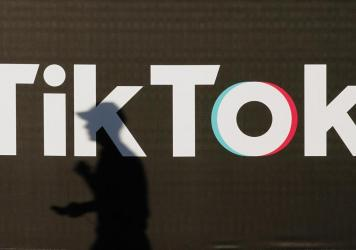 Black creators on TikTok have joined a widespread strike over what some are criticizing as cultural appropriation on the popular video app.