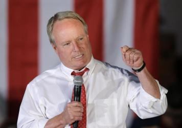 U.S. Rep. Dave Joyce, R-Ohio, is co-sponsoring a GOP plan that would regulate marijuana like alcohol and enable the Department of Veterans Affairs to prescribe cannabis treatments to veterans.