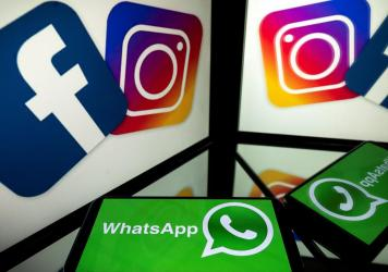 The Federal Trade Commission has accused Facebook of stifling competition when it bought Instagram and WhatsApp and cut off other would-be rivals from its data.