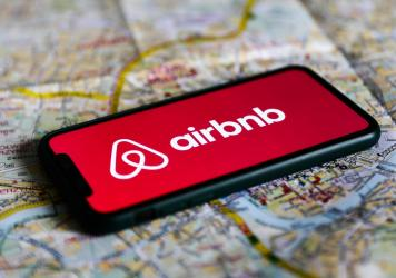 Airbnb says it will provide housing to 20,000 Afghan refugees around the world for free.