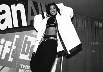 <em>One In A Million </em>took Aaliyah's air of mystery and the laid-back vibes, and reworked them to help pioneer a new way forward in pop and R&B.