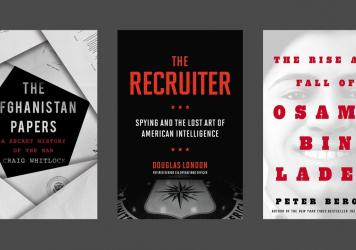 Three new books on 9/11 offer lessons learned 20 years later.