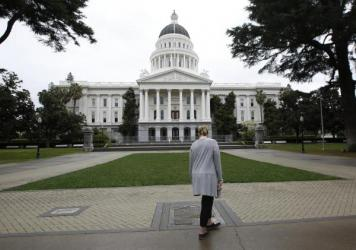 California's governor has signed a new law against removing a condom without a sexual partner's consent.