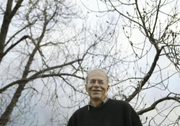 Peter Singer, the Australian philosopher and bioethicist, is the winner of the 2021 Berggruen Prize. The $1 million award is given to an individual who has made major contributions to advancing ideas that shape the world. His idea for the prize money: gi