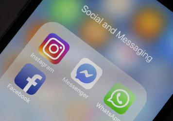 Facebook asked a federal judge on Monday to dismiss the FTC's lawsuit alleging the company bought Instagram and WhatsApp to stifle competition in the social networking market.