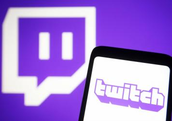 Streaming and gaming company Twitch, which is owned by Amazon, says they had a data breach Wednesday morning.