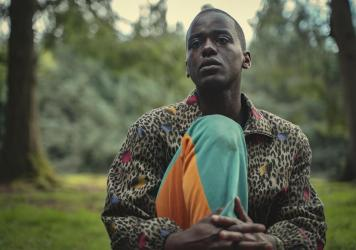 The character Eric Effiong (portrayed by actor Ncuti Gatwa) is an openly gay British teen in the Netflix series <em>Sex Education. </em>In a storyline in the new season, Eric travels to his mother's homeland of Nigeria — where sex between men and sex b