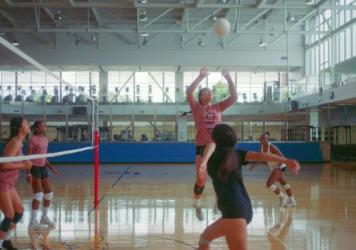 League One Volleyball is a new pro league that aims to nurture players from the youth club level, where coaches and elite players will share their expertise.