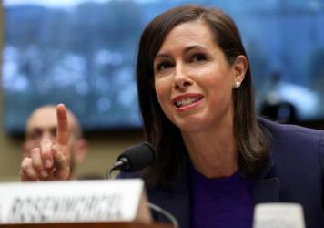 On Monday, the agency's acting chairwoman, Jessica Rosenworcel, announced she will ask the commission to begin creating a new set of federal rules that would govern spam texts, like those in place now for robocalls.