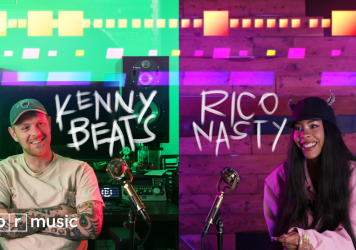 Video thumbnail for Kenny/Rico episode