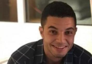 Adil Dghoughi, 31, was parked in a car in a rural neighborhood late at night. According to local reports, Dghoughi was shot through the window of the car and died on the scene.