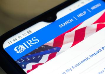 A battle over taxes continues to brew as the IRS is seeking to obtain more bank account information, a move strongly opposed by Republicans and the lenders themselves.