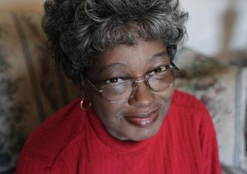 Months before Rosa Parks became the mother of the modern civil rights movement by refusing to give up her seat and move to the back of a segregated Alabama bus, Claudette Colvin did the same.