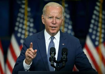 It's a crucial week for President Biden, as he heads to Rome for a G-20 meeting, and then Glasgow for a major U.N. climate summit — all as Democrats in Congress continue to debate his spending agenda.