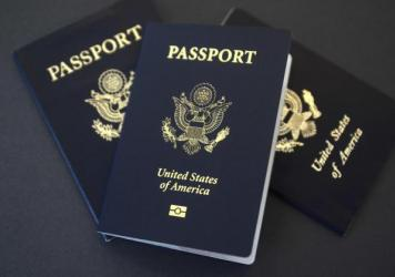 The U.S. State Department will begin issuing passports with a gender X option for people who identify as nonbinary, intersex and gender non-conforming.