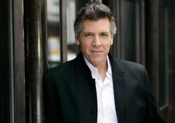 Baritone Thomas Hampson brings a Civil War-themed program to Carnegie Hall Feb. 9, 2015.