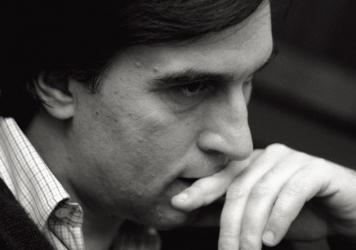 Conductor Claudio Abbado was one of the many great classical musicians we bid farewell to in 2014.
