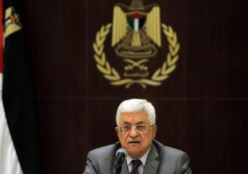 Palestinian Authority President Mahmoud Abbas has accused Israel of committing war crimes against the Palestinians. The Palestinians have joined the International Criminal Court, a move that has angered Israel and is unlikely to lead to any prosecutions