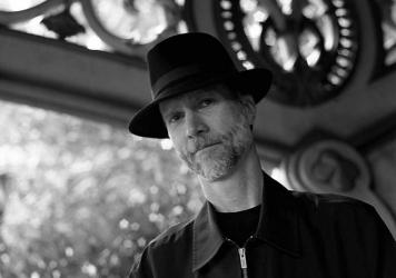 John Luther Adams' new album, <em>The Wind in High Places</em>, evokes austere landscapes and mysterious light.