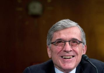 Federal Communications Commission Chairman Tom Wheeler unveiled his plan in a <em>Wired</em> op-ed on Wednesday. The FCC is scheduled to vote on the proposal Feb. 26.