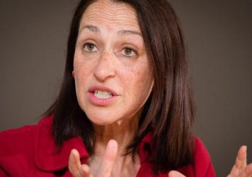Food and Drug Administration Commissioner Dr. Margaret Hamburg in a photo taken last May. Hamburg, who has been in the top FDA job for nearly six years, will reportedly step down.