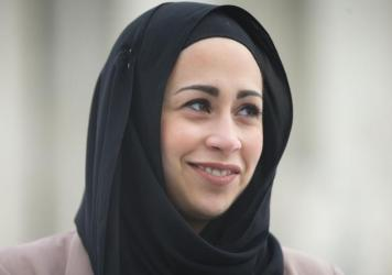 Samantha Elauf was not hired by the preppy retailer Abercrombie & Fitch because she wore a headscarf during her job interview, which the company said conflicted with its dress code.