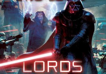 Star Wars <em>Lords Of The Sith </em>will feature the first official LGBT character.