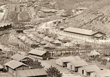 Hawaii's Honouliuli Internment Camp held thousands of prisoners of war and hundreds of Japanese American citizens during World War II