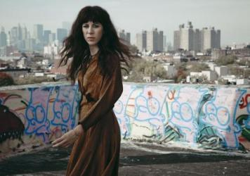 Missy Mazzoli's new album, <em>Vespers for a New Dark Age, </em>comes out March 31.