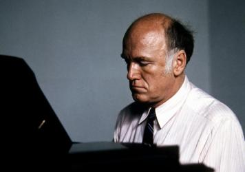 Sviatoslav Richter, born 100 years ago in Russia, is considered one of the world's greatest pianists.