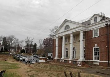 """Members of the Phi Kappa Psi fraternity at the University of Virginia were accused of committing gang-rape in a <em>Rolling Stone</em> article last November. The article was later retracted. A report by the Columbia Graduate School of Journalism said the errors behind the article involved """"basically every level of <em>Rolling Stone</em>'s newsroom."""""""