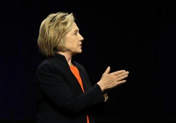 Hillary Clinton has described herself as the most famous person you don't really know. And as she launches into her second presidential campaign, she'll be re-introducing herself to voters who largely think they have her figured out.
