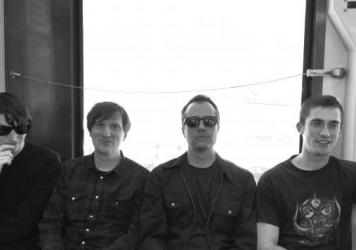 Radioactivity includes members of The Marked Men, Mind Spiders and Bad Sports.