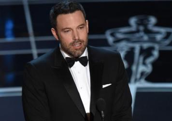 """We deserve neither credit nor blame for our ancestors and the degree of interest in this story suggests that we are, as a nation, still grappling with the terrible legacy of slavery,"" Affleck wrote."
