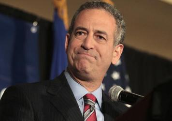 Former Sen. Russ Feingold (D-Wis.) made his comeback bid official on Thursday, announcing he would seek a rematch with Sen. Ron Johnson (R-Wis.).