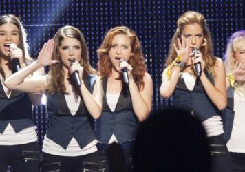 <em>Pitch Perfect 2</em>