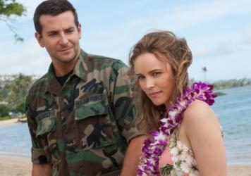 In <em>Aloha, </em>Emma Stone plays Allison Ng, who's supposed to be of Hawaiian, Chinese and Swedish descent<em></em>.