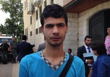 The indictment against 24-year-old Palestinian Ayman Maraheeq says comments he posted on Facebook illegally insulted the West Bank police force and the Palestinian Authority, which governs the West Bank.